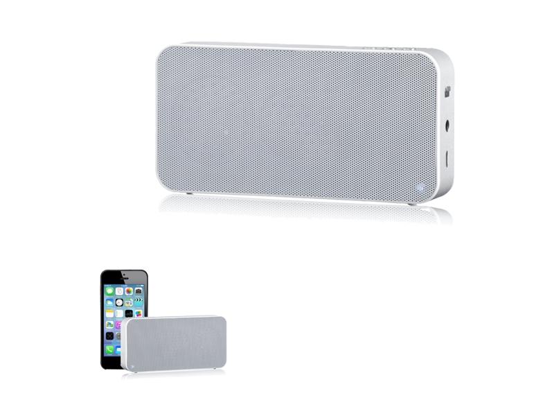 Kompakter Design Lautsprecher S-X24 mit Wireless BT