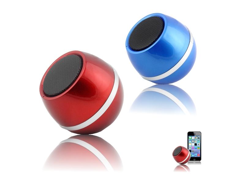 Portabler Lautsprecher S-X26 mit Wireless BT