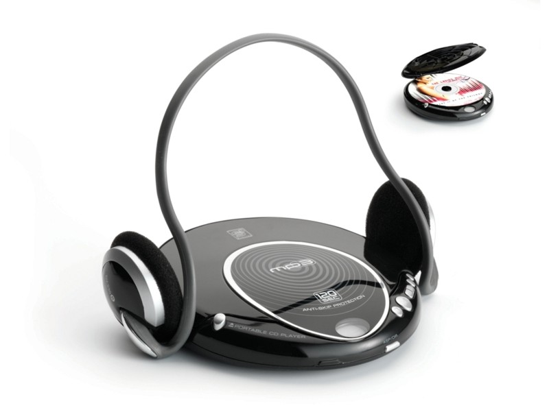 CD-MP3-Porty, Portabler MP3 CD Palyer