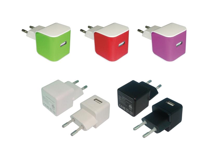 Design Universal USB Ladegeräte