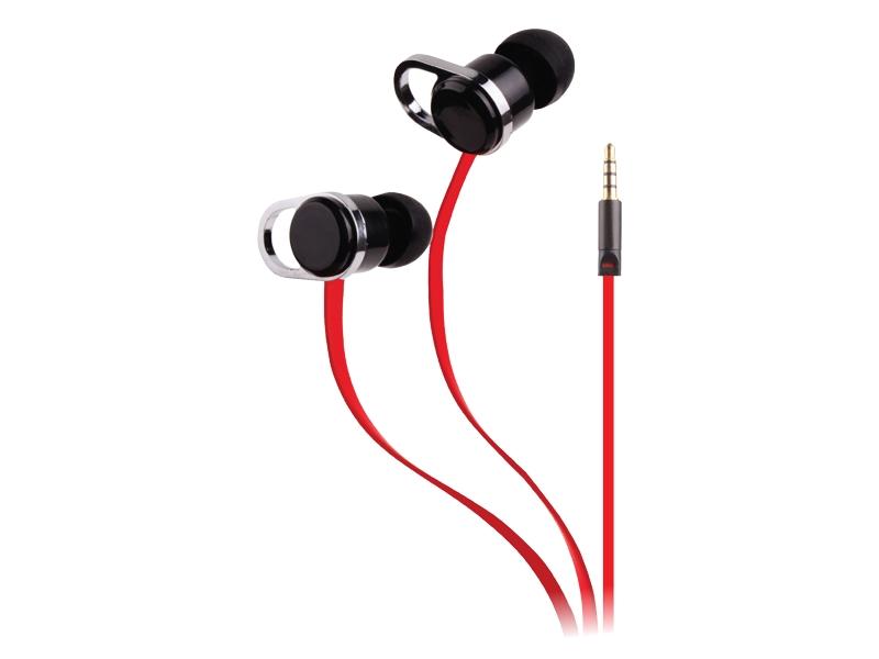 Stereo In-Ear Kopfhörer IN BEAT