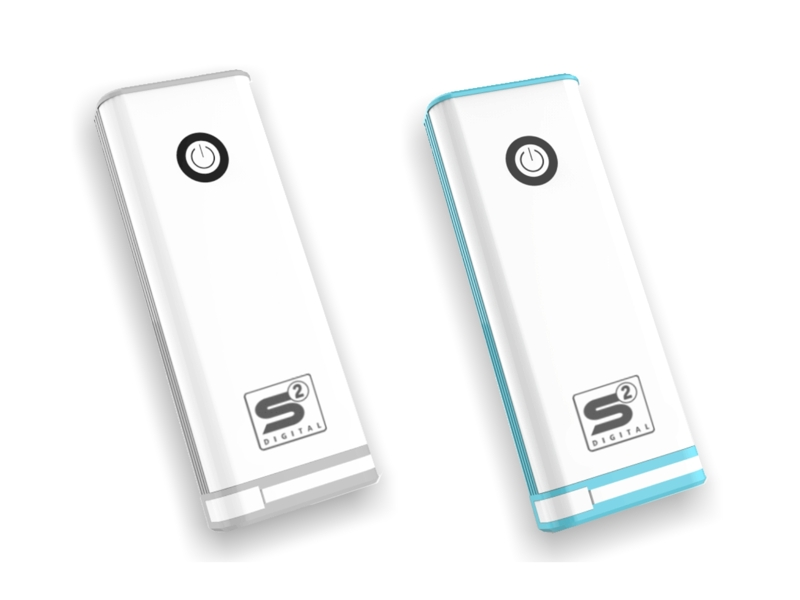 Mobile Charger POWERPACK PRO with High-Performance Battery