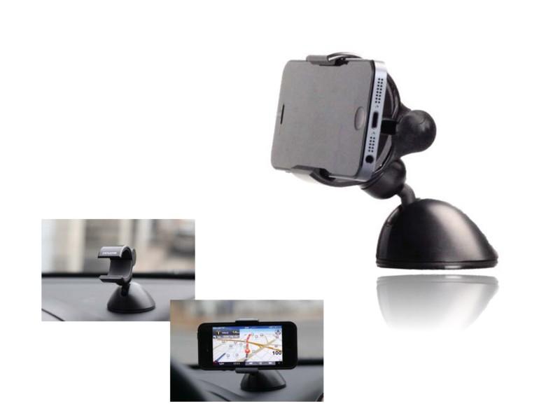 Smartphone KFZ-Halterung Smart Holder close