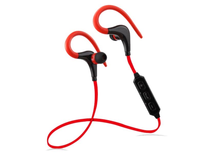 Stereo In-Ear Kopfhörer SPORT BEAT mit Wireless BT