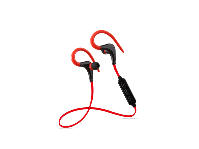 Stereo In-Ear Kopfhörer SPORT BEAT mit Wireless BT