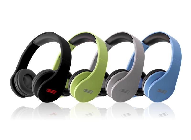 Stereo In-Ear Kopfhörer Cool Beat