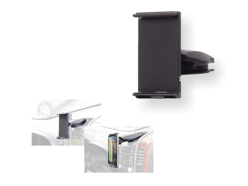 Tablet Car Mount Smart Grip